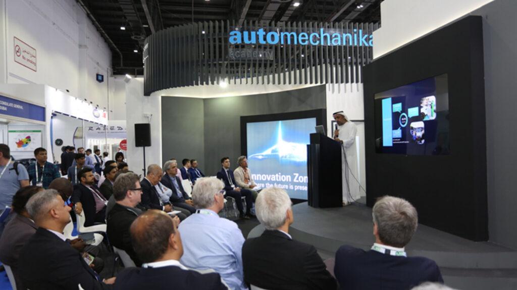 Automechanika Event Postponed to 2021
