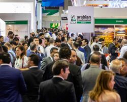 The Middle East's biggest travel and tourism fair, Arabian Travel Market (ATM) in Dubai, is the most recent large-scale event to be cancelled this year due to the coronavirus outbreak.