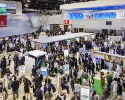 The Dubai Airport Show, the world's largest annual airport industry B2B platform, has been postponed to be held from 26th to 28th October 2020.