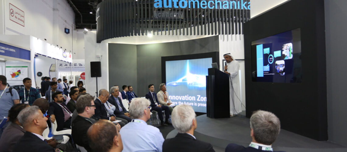 Automechanika Event Postponed to 2021