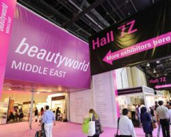 Beautyworld Middle East, the region's largest international exhibition for beauty products, hair care, fragrances, and wellbeing, has been rescheduled to take place in 2021.