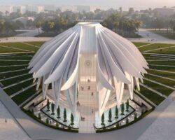 UAE pavilion EXPO 2021